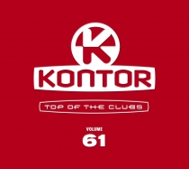 Fresh Music: V.A. - TOP OF THE CLUBS 61 - KONTOR