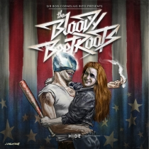 Fresh Music: THE BLOODY BEETROOTS - HIDE - Ultra Music