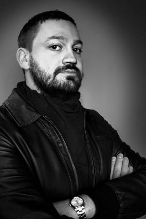  SAMSTAG 03.03.2012 // ALTES LANDRATSAMT LEIPZIG // FRITZ KALKBRENNER  // LIVE