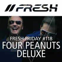 Four Peanuts Deluxe
