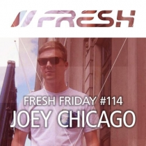 Joey Chicago