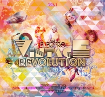 Fresh Music: V.A. - Electro Vintage Revolution - Lolas World