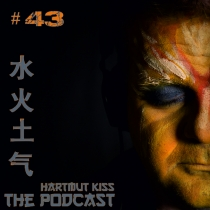 Hartmut Kiss - The Podcast #43