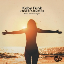 KOBY FUNK - UNSER SOMMER - Ultra Records