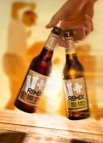 ReMIX YOUR LIFE - Der bierige Mix für den Sommer!
