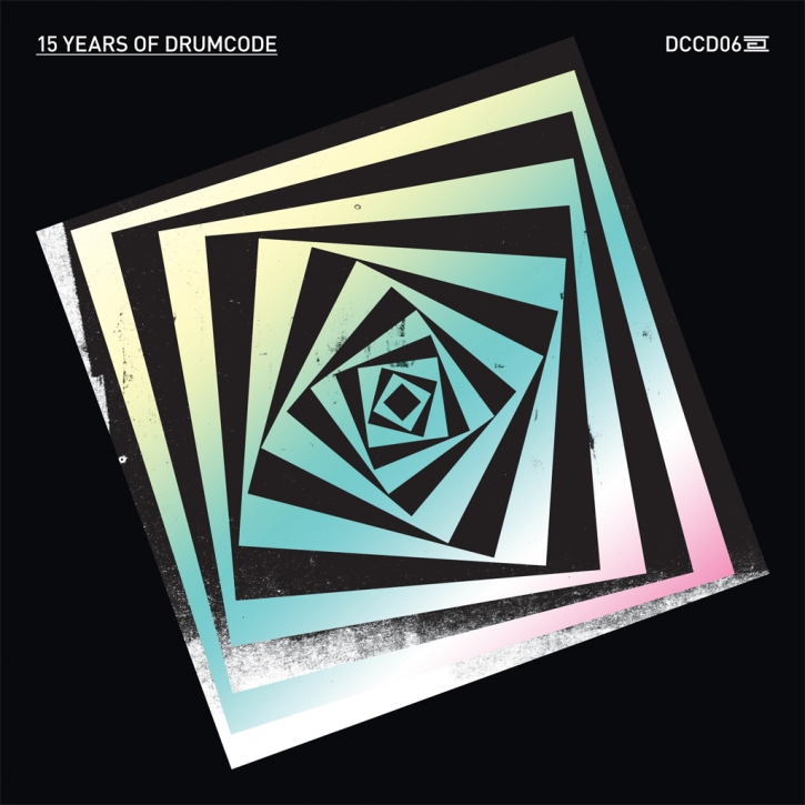 V.A.  15 YEARS  DRUMCODE