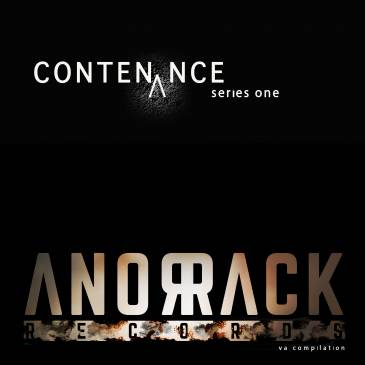 V.A. - CONTENANCE / Series One - Anorrack