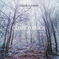 BLANK &amp; JONES  CHILLTRONICA 3  SOUNDCOLOURS
