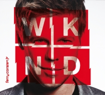 FERRY CORSTEN - WKND - KONTOR