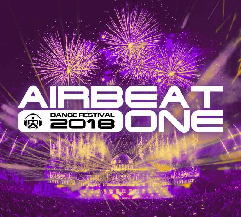 AIRBEAT ONE 2018 - DER SOUNDTRACK ZUM DANCE FESTIVAL