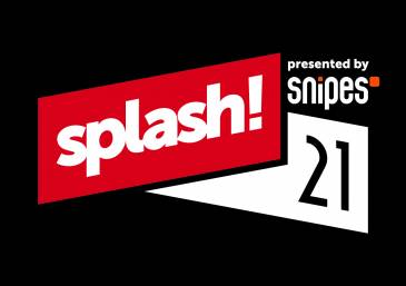 #Splash21! - Aftermovie & Recap