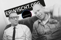 All about ERWISCHT.ORG musikalisch #1 spotlight Panik Pop -live-
