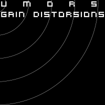 fresh music: UMORS - GAIN DISTORSIONS - TRAUMUART