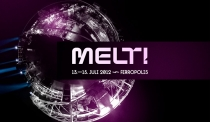 MELT! 1. Trailer 