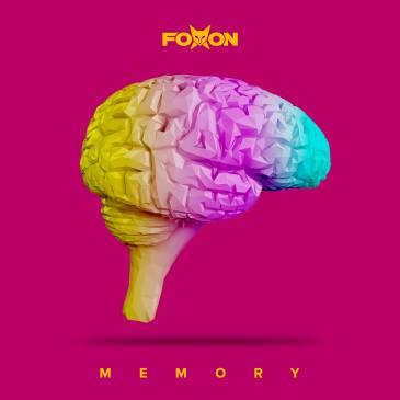 FOXON - MEMORY - OUT NOW !!